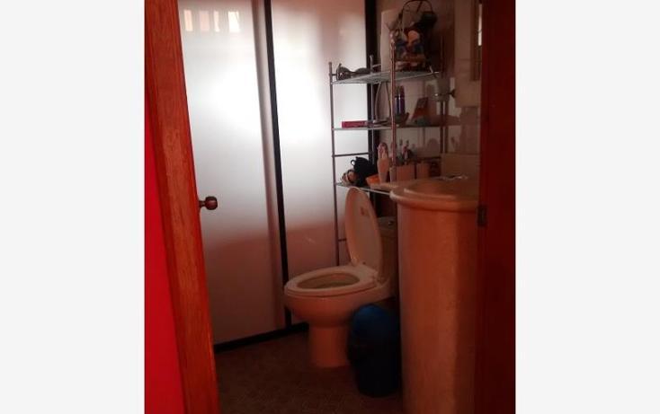 Foto de casa en venta en  , el espinal ii, orizaba, veracruz de ignacio de la llave, 3435753 No. 08