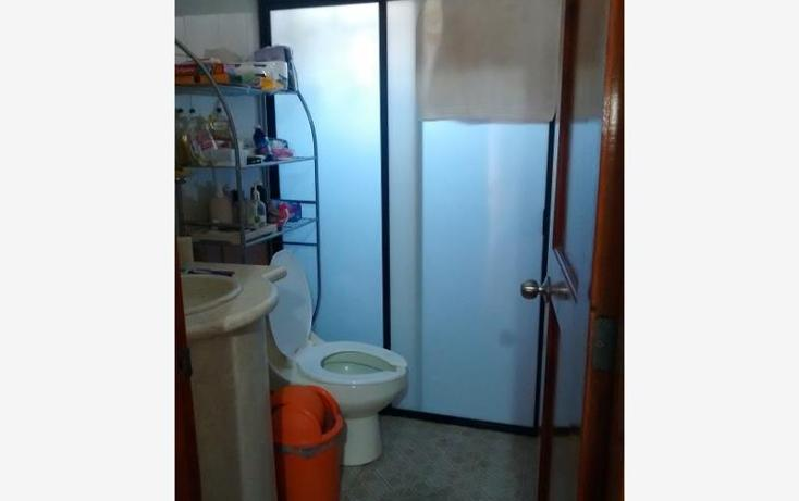 Foto de casa en venta en  , el espinal ii, orizaba, veracruz de ignacio de la llave, 3435753 No. 10