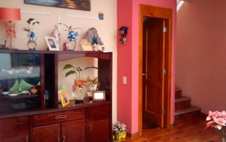 Foto de casa en venta en  , el espinal ii, orizaba, veracruz de ignacio de la llave, 3435753 No. 13