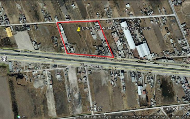 Foto de terreno comercial en venta en, el espino, otzolotepec, estado de méxico, 1200809 no 04