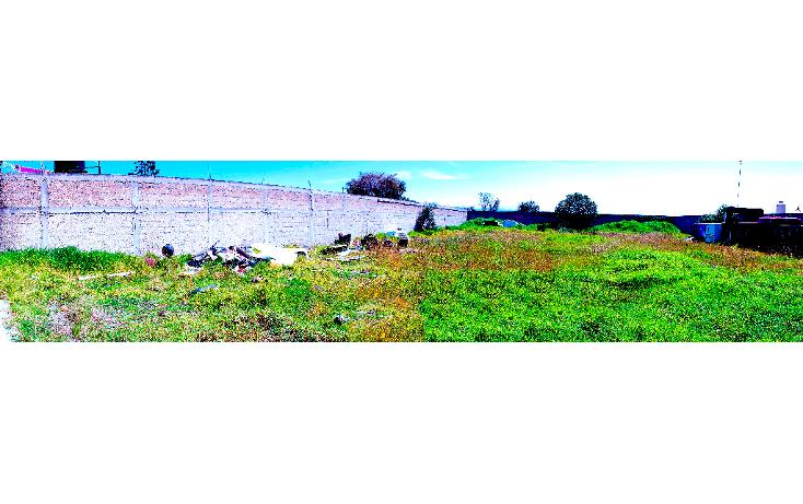 Foto de terreno comercial en venta en  , el espino, otzolotepec, m?xico, 1200595 No. 02