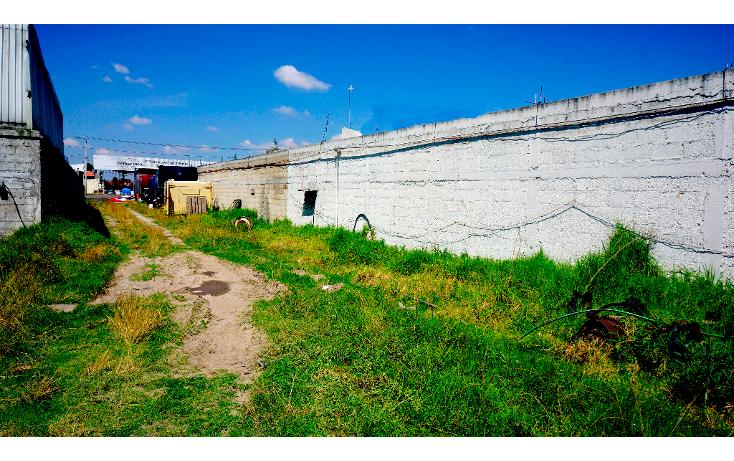 Foto de terreno comercial en venta en  , el espino, otzolotepec, méxico, 1200595 No. 03