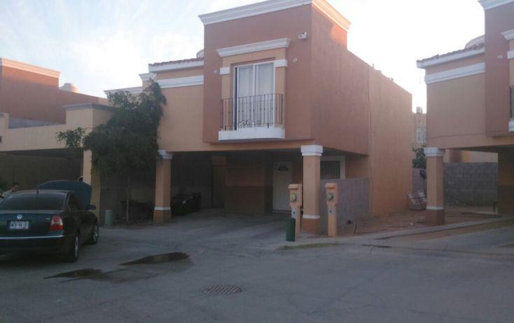 Foto de casa en venta en, el esplendor, hermosillo, sonora, 1501757 no 01