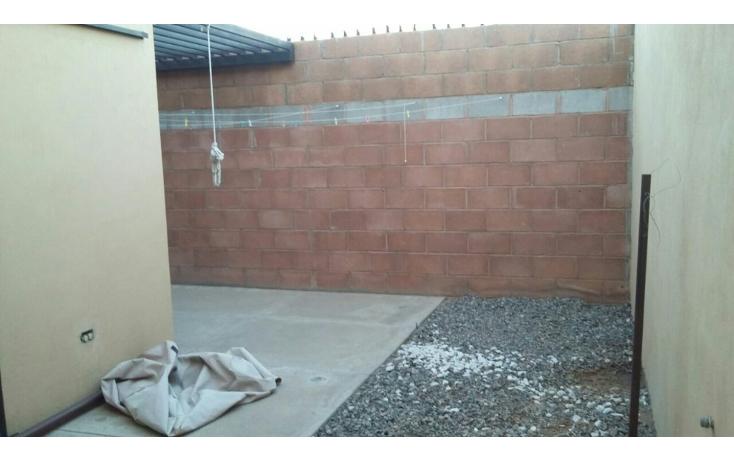 Foto de casa en venta en  , el esplendor, hermosillo, sonora, 1869428 No. 04