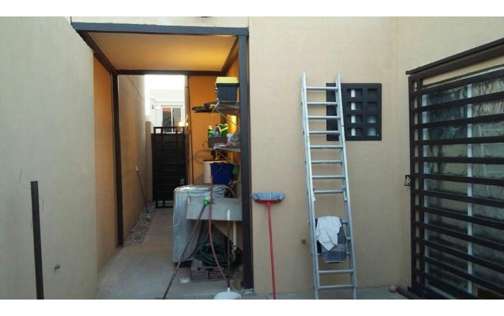 Foto de casa en venta en  , el esplendor, hermosillo, sonora, 1869428 No. 07