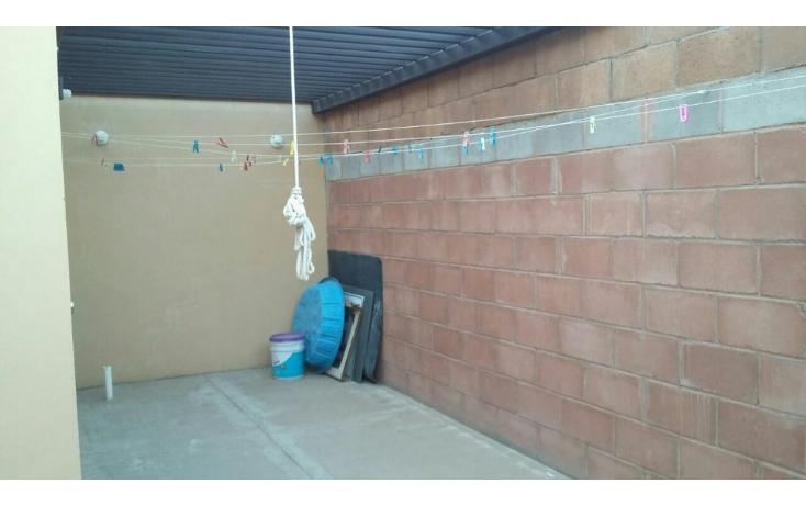 Foto de casa en venta en  , el esplendor, hermosillo, sonora, 1869428 No. 09
