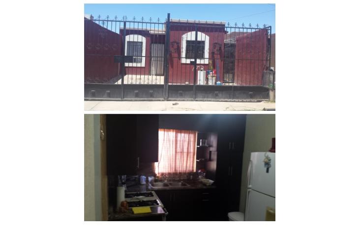 Foto de casa en venta en  , el esplendor, hermosillo, sonora, 1978908 No. 01
