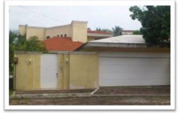 Foto de casa en venta en, el estero, boca del río, veracruz, 1077213 no 01
