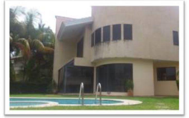Foto de casa en venta en, el estero, boca del río, veracruz, 1077213 no 02
