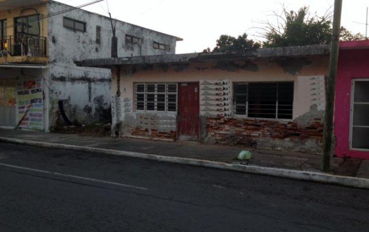 Foto de terreno comercial en venta en, el estero, boca del río, veracruz, 1587934 no 01