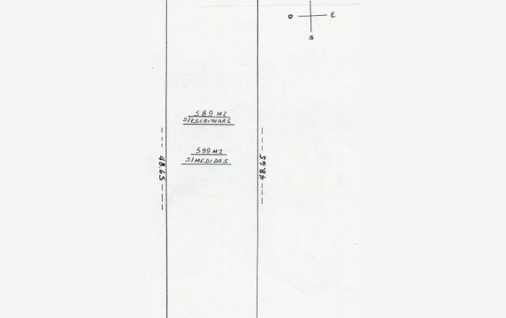 Foto de terreno comercial en venta en, el estero, boca del río, veracruz, 1587934 no 03