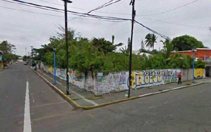 Foto de terreno habitacional en venta en, el estero, boca del río, veracruz, 1639986 no 01