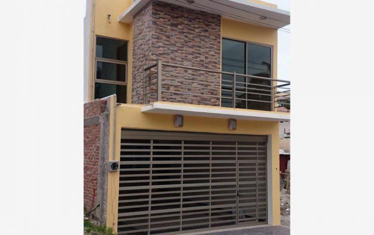 Foto de casa en venta en, el estero, boca del río, veracruz, 1649562 no 01