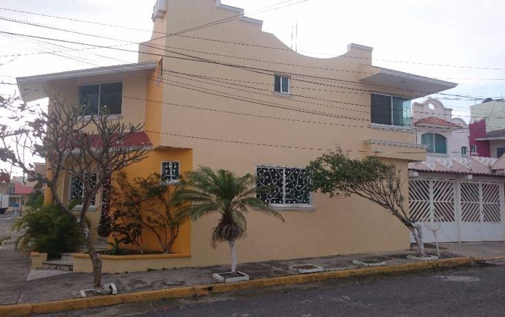 Foto de casa en renta en, el estero, boca del río, veracruz, 1674310 no 02