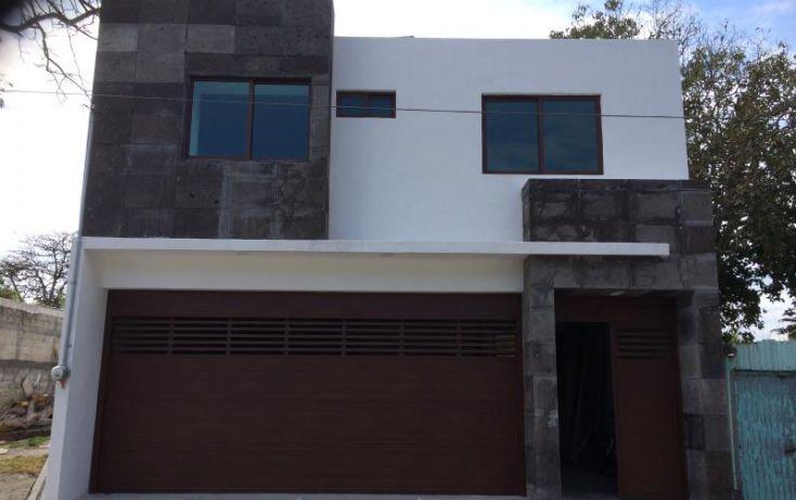 Foto de casa en venta en, el estero, boca del río, veracruz, 1675090 no 01