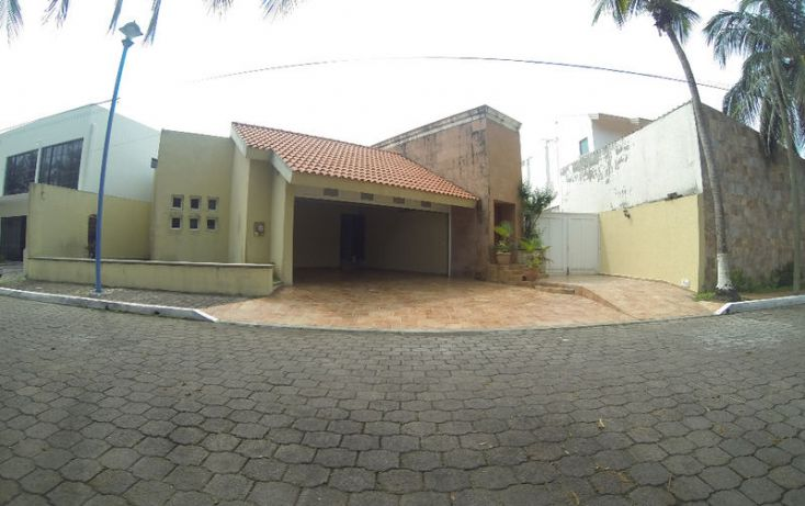 Foto de casa en venta en, el estero, boca del río, veracruz, 1717268 no 37