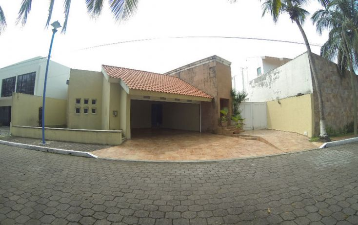 Foto de casa en venta en, el estero, boca del río, veracruz, 1717268 no 38