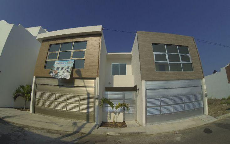 Foto de casa en venta en, el estero, boca del río, veracruz, 1718708 no 01