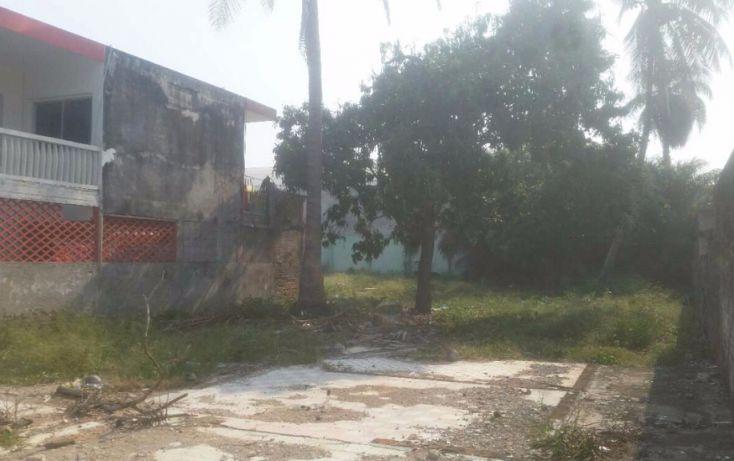 Foto de terreno habitacional en venta en, el estero, boca del río, veracruz, 1732644 no 02