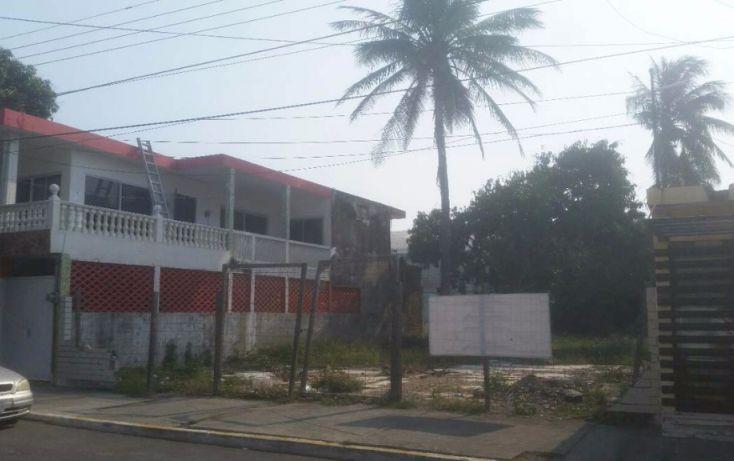 Foto de terreno habitacional en venta en, el estero, boca del río, veracruz, 1732644 no 03