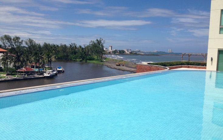 Foto de departamento en renta en, el estero, boca del río, veracruz, 1742671 no 04