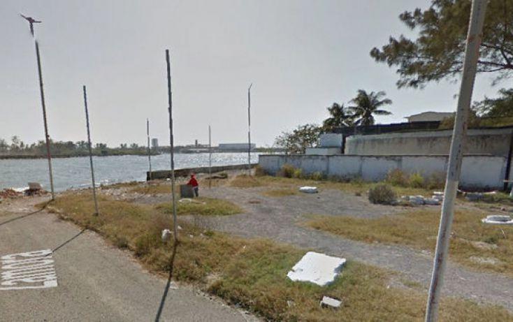 Foto de terreno comercial en renta en, el estero, boca del río, veracruz, 1742919 no 01