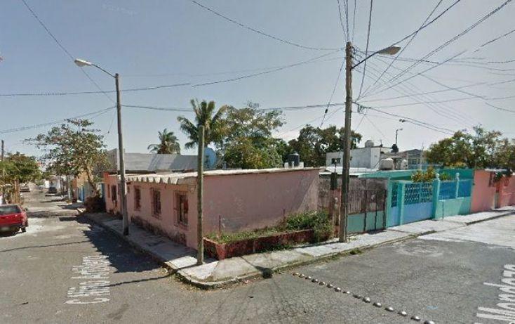 Foto de casa en venta en, el estero, boca del río, veracruz, 1743221 no 01