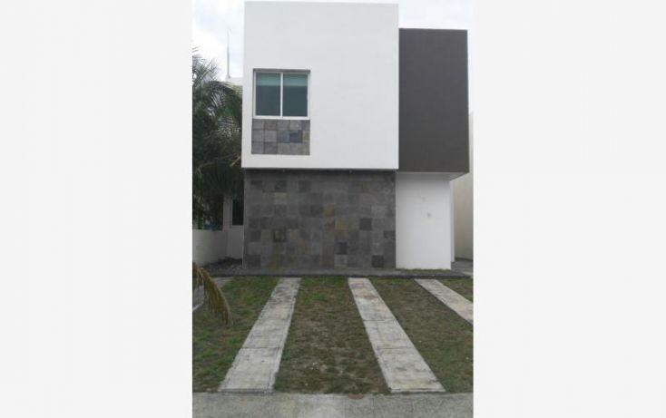 Foto de casa en venta en, el estero, boca del río, veracruz, 1996048 no 01