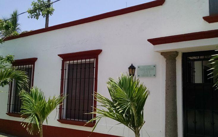 Foto de casa en renta en, el estero, boca del río, veracruz, 2037012 no 01