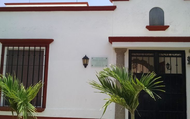 Foto de casa en renta en, el estero, boca del río, veracruz, 2037012 no 02