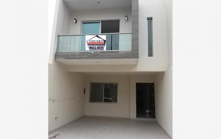 Foto de casa en venta en, el estero, boca del río, veracruz, 539708 no 01