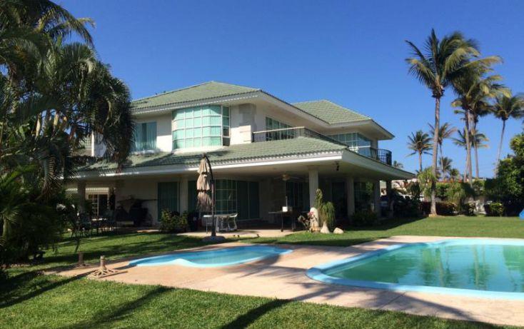 Foto de casa en venta en, el estero, boca del río, veracruz, 965115 no 01