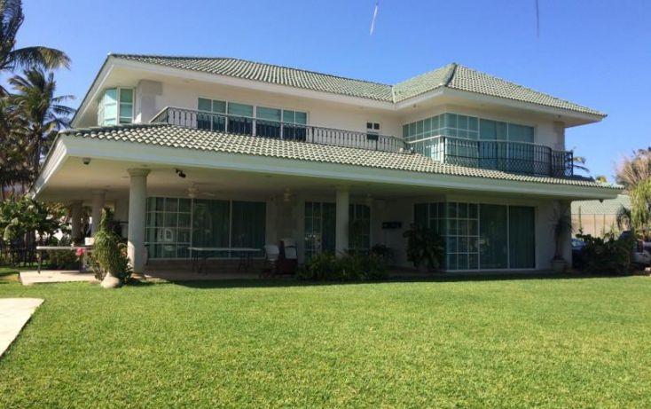 Foto de casa en venta en, el estero, boca del río, veracruz, 965115 no 02