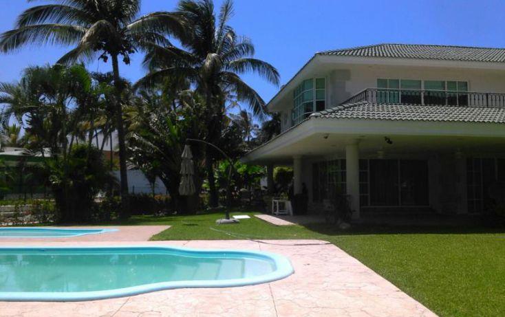 Foto de casa en venta en, el estero, boca del río, veracruz, 965115 no 03