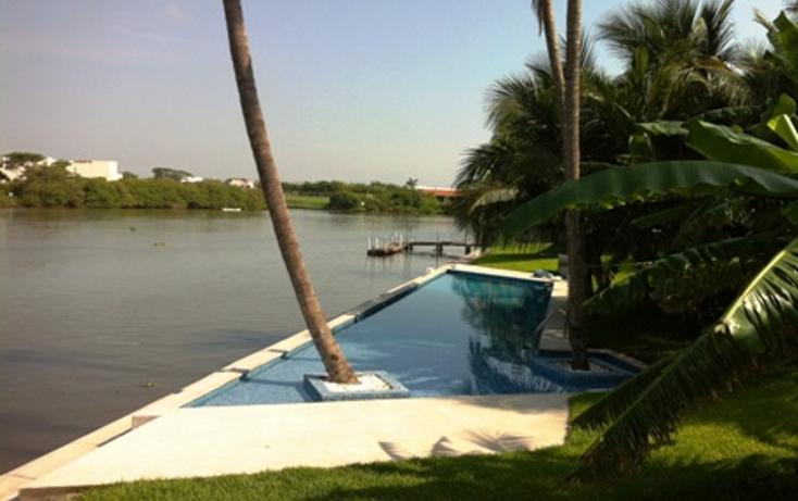 Foto de departamento en venta en  , el estero, boca del río, veracruz de ignacio de la llave, 1046169 No. 08