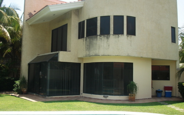 Foto de casa en venta en  , el estero, boca del río, veracruz de ignacio de la llave, 1067767 No. 01