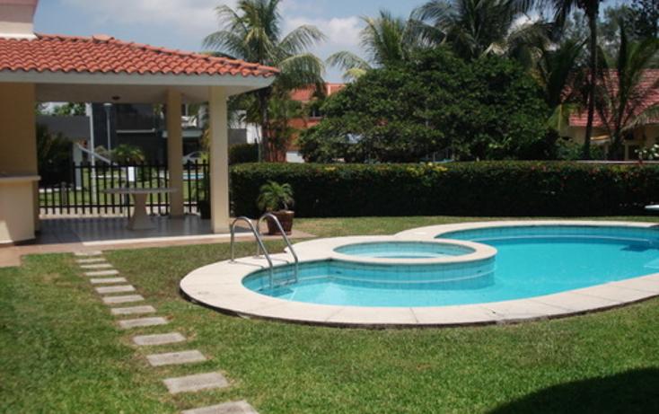 Foto de casa en venta en  , el estero, boca del río, veracruz de ignacio de la llave, 1067767 No. 05
