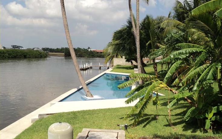Foto de departamento en venta en  , el estero, boca del río, veracruz de ignacio de la llave, 1120087 No. 20