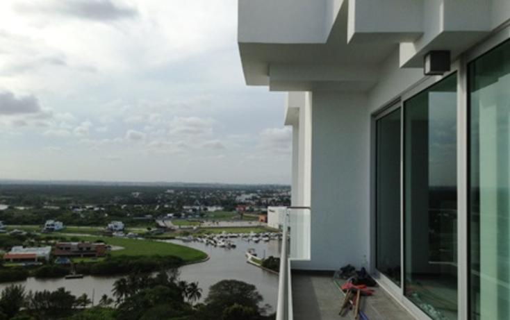 Foto de departamento en venta en  , el estero, boca del río, veracruz de ignacio de la llave, 1257509 No. 05