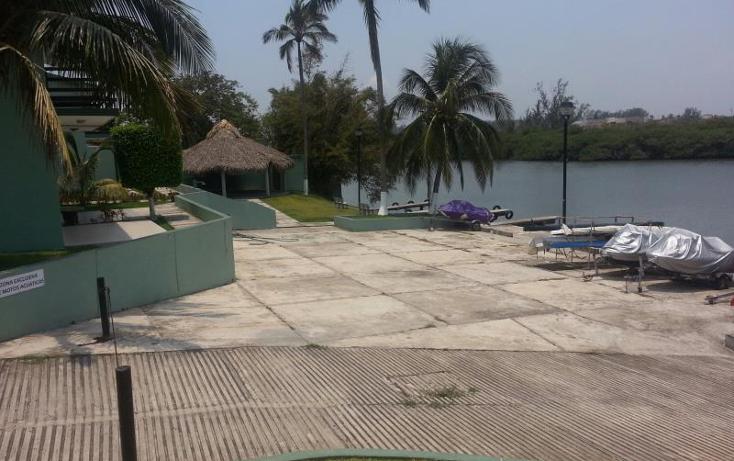 Foto de departamento en renta en  , el estero, boca del río, veracruz de ignacio de la llave, 1291591 No. 04