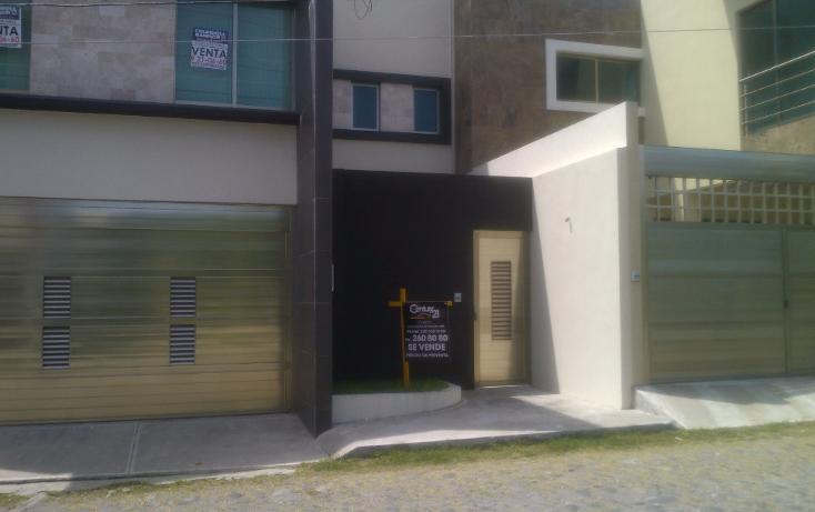 Foto de casa en venta en  , el estero, boca del río, veracruz de ignacio de la llave, 1379121 No. 01