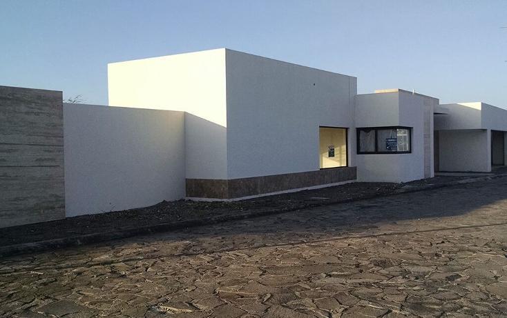 Foto de casa en venta en  , el estero, boca del río, veracruz de ignacio de la llave, 1420427 No. 01