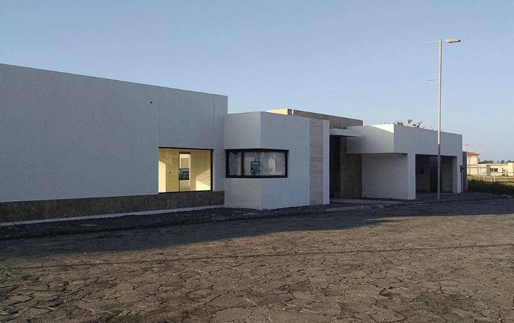 Foto de casa en venta en  , el estero, boca del río, veracruz de ignacio de la llave, 1420427 No. 02