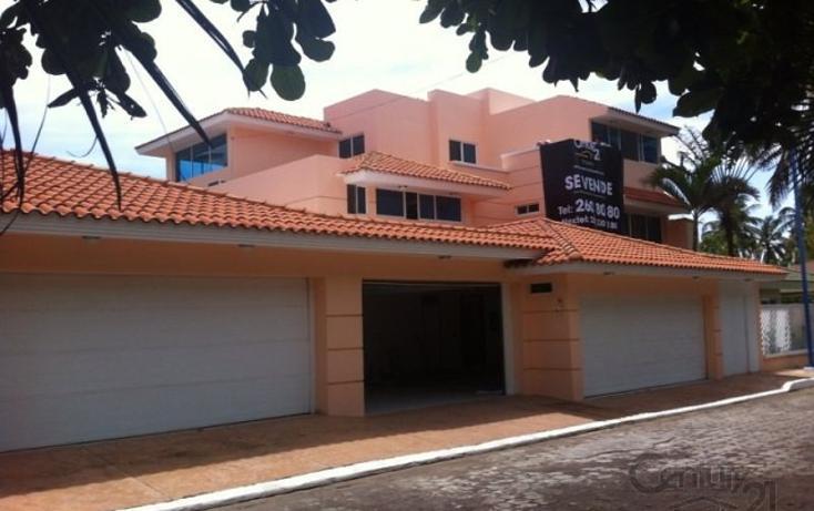 Foto de casa en venta en  , el estero, boca del río, veracruz de ignacio de la llave, 1428663 No. 01