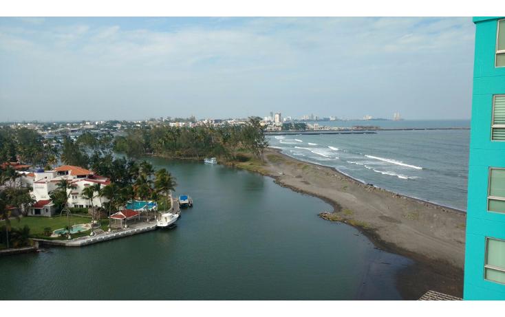 Foto de departamento en renta en  , el estero, boca del río, veracruz de ignacio de la llave, 1598576 No. 11
