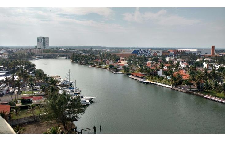 Foto de departamento en renta en  , el estero, boca del río, veracruz de ignacio de la llave, 1598576 No. 12