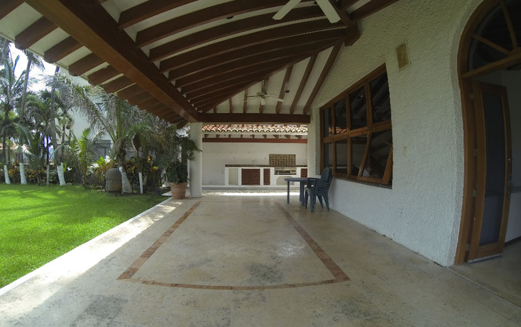 Foto de casa en venta en  , el estero, boca del r?o, veracruz de ignacio de la llave, 1719088 No. 19