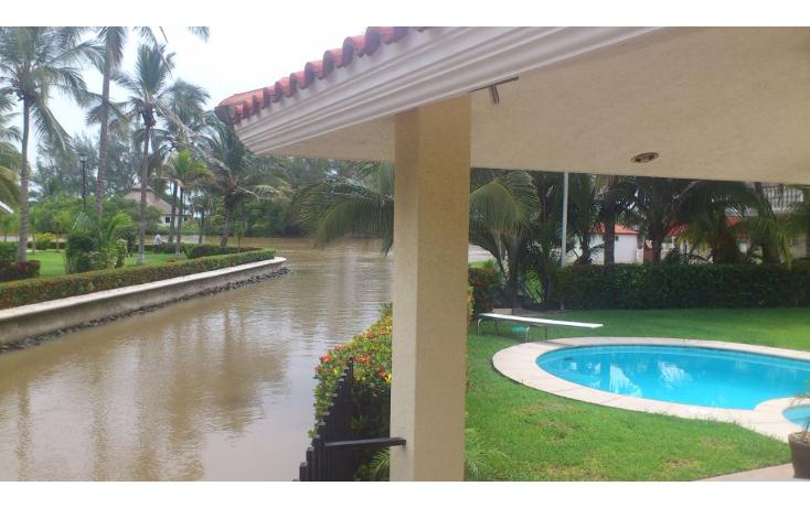 Foto de casa en venta en  , el estero, boca del río, veracruz de ignacio de la llave, 1733378 No. 03