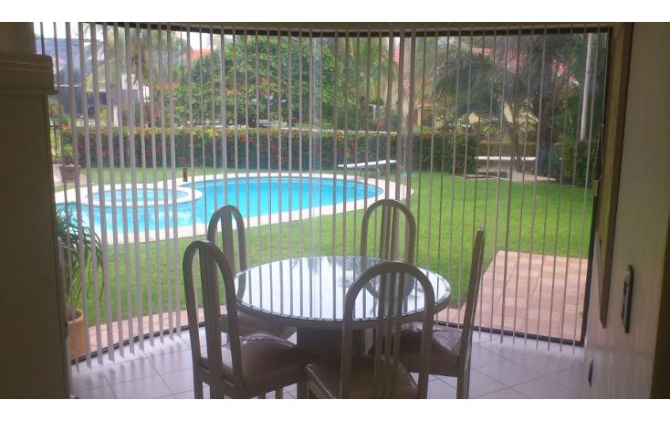 Foto de casa en venta en  , el estero, boca del río, veracruz de ignacio de la llave, 1733378 No. 04