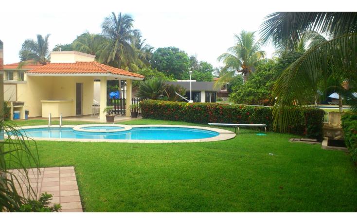 Foto de casa en venta en  , el estero, boca del río, veracruz de ignacio de la llave, 1733378 No. 07